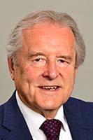 Councillor Trevor Allison