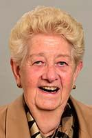 Councillor Mrs Elizabeth Anne Mallinson