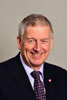 Councillor Michael Robert Mitchelson