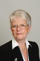 Councillor Mrs Marilyn Louise Bowman