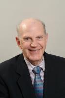 Councillor John Richard Collier