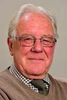 Councillor David Douglass Morton