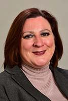 Councillor  Fiona Jane Robson