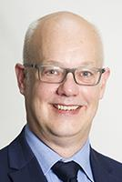 Councillor Neville John Lishman