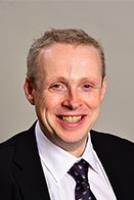 Councillor Gareth Michael Ellis