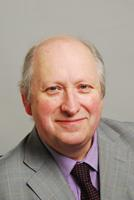 Councillor Paul Nigel Hamilton Nedved