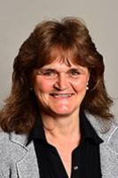Councillor Mrs Ann Vipond McKerrell