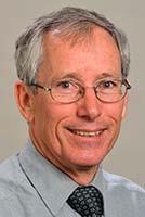 Councillor Nigel Edward Christian