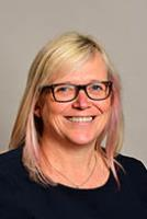 Councillor Ms Jo Ellis-Williams