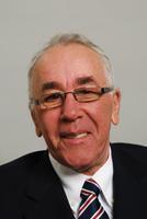 Councillor David Shepherd