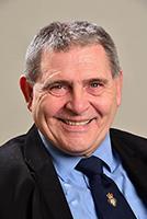 Councillor John Paton