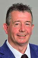 Councillor Raymond Tinnion