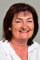 Councillor Mrs Christine Finlayson
