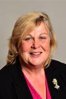 Councillor Pamela Birks