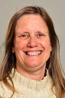 Councillor Dr Helen Davison