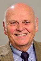 Councillor Keith Meller