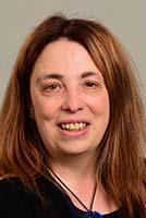Councillor Miss Jeanette Maria Whalen