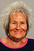 Councillor Mrs Valerie Tarbitt