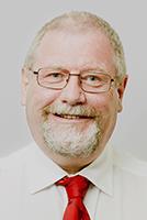 Councillor Peter Sunter