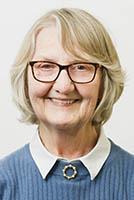Councillor Mrs Linda Mitchell